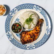 Sarap BAon Chicken Inasal