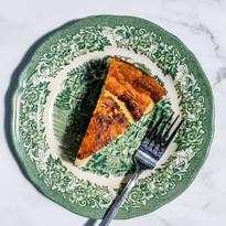 Sarap BAon Cassava Cheesecake