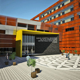 Hospital de Trujillo