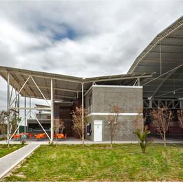 Centro de distribución Backus Piura