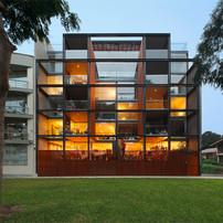 Edificio Verdea