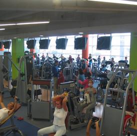 Sportlife La Molina