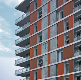 Edificio Paracas