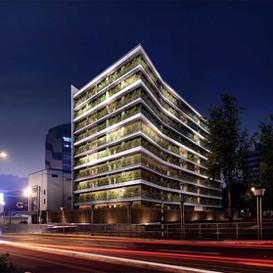 Edificio Bollar