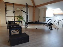 Machines Pilates
