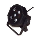 Wireless DMX RGBAW LED Uplights