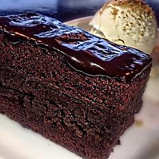 THE BIG CHOCOLATE CAKE