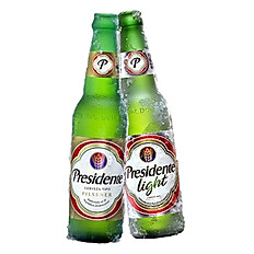 PRESIDENTE / PRESIDENTE LIGHT