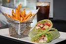 Grilled Chicken wrap spinach.JPG