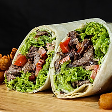 CHURRASCO WRAP