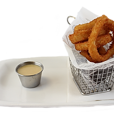 Onions Rings (1/2 portion)