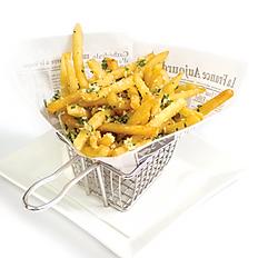 Truffle Fries (1/2 portion)