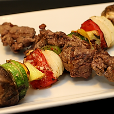 TENDERLOIN BROCHETTE
