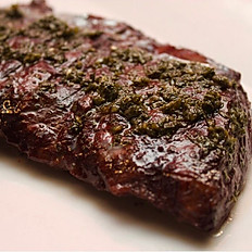 CHURRASCO STEAK ANGUS 8 oz
