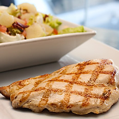 CHICKEN BREAST 8 oz