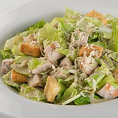 CAESAR SALAD/CHICKEN