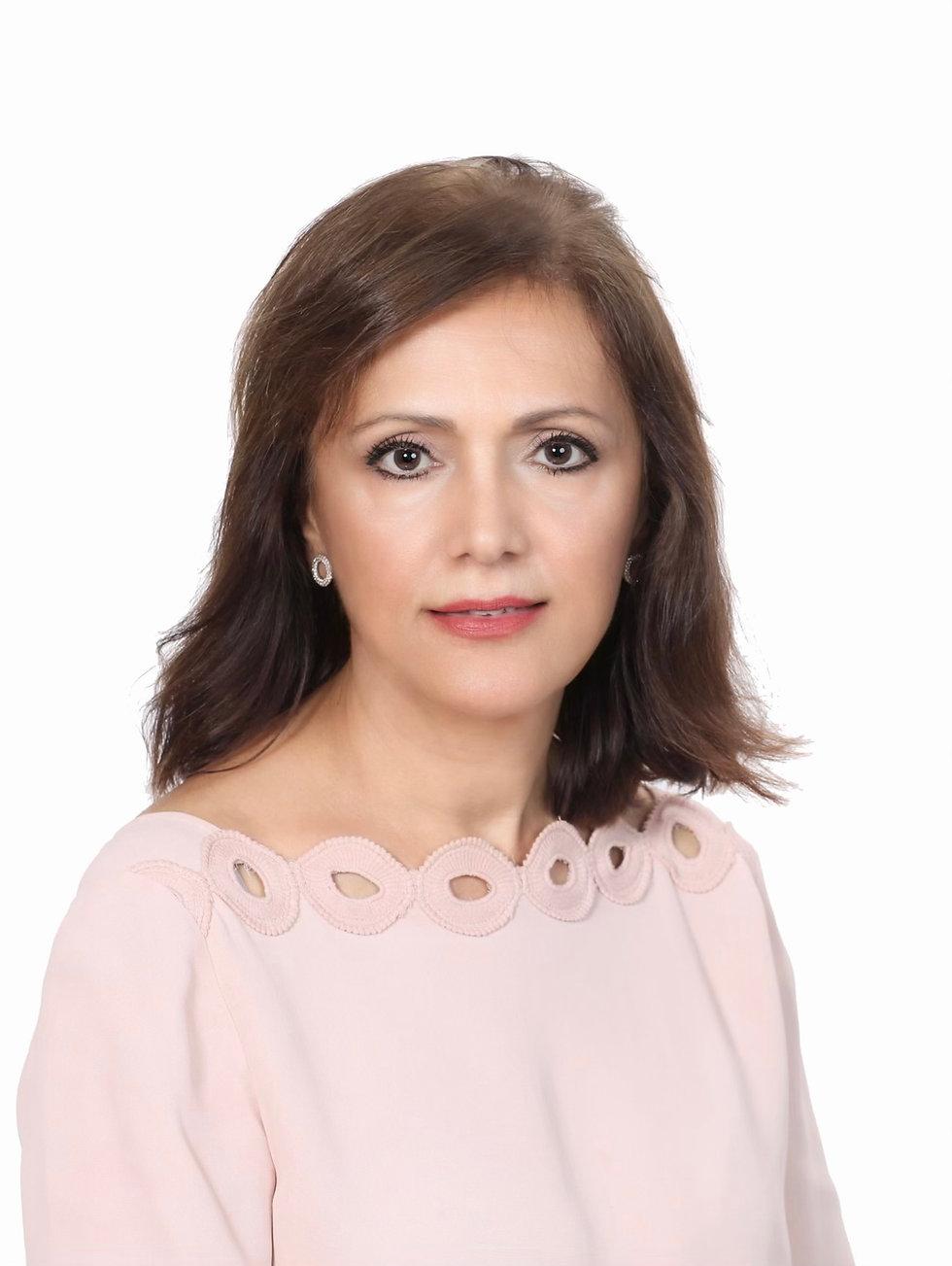 Mina Mashhour