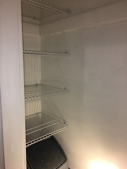 Pantry Project