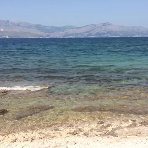 Croatian Seaside