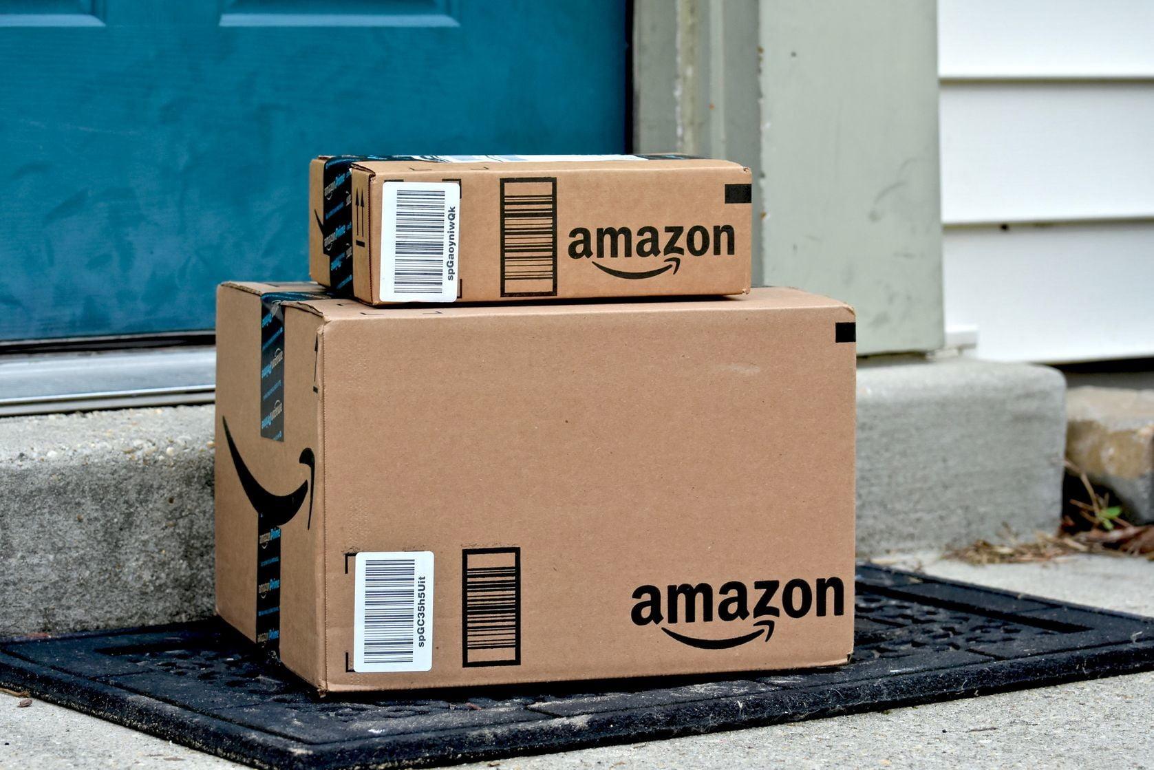 Amazon to the Rescue