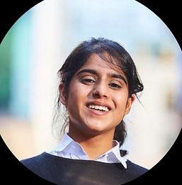 Rhea Kamath (She/Her)