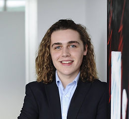 Alex Holland, Future Trainee Solicitor at Travers Smith