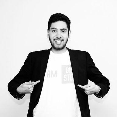 Ryanvir Singh  (He/Him)