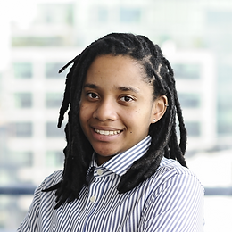 Nneka Cummins (they/them), Associate at Travers Smith