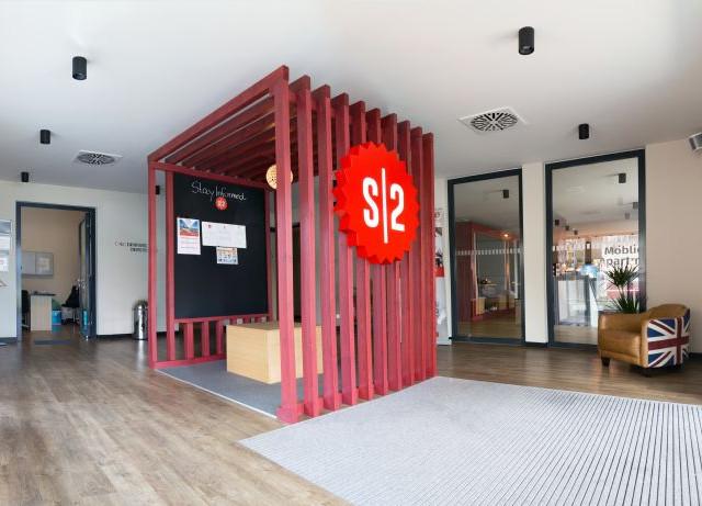 Staytoo Apartments - Nürnberg
