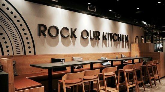 Rock Our Kitchen - Hamburg