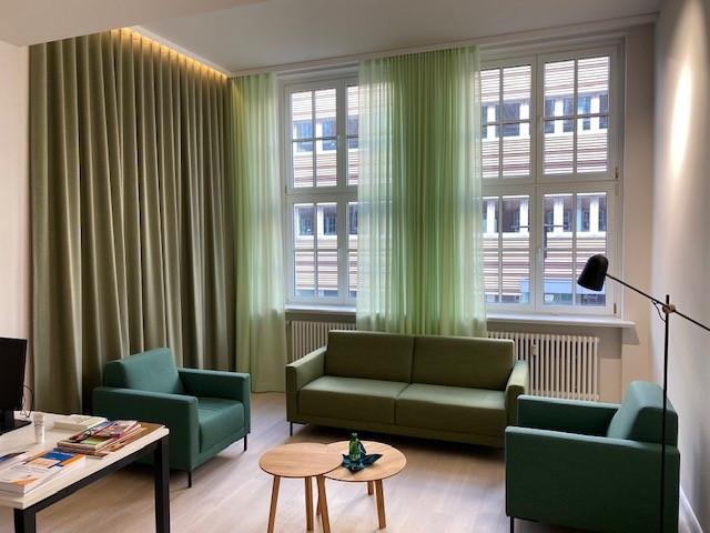 Fachklinik in der Marzipanfabrik - Hamburg