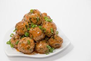 Mushroom and Leek Chicken