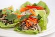 HRM Lettuce Wraps