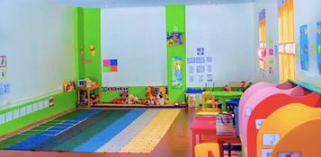 Preschool | Kampala Campus