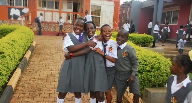 Students | Kampala Campus