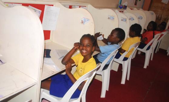 Learning Center | Kampala Campus