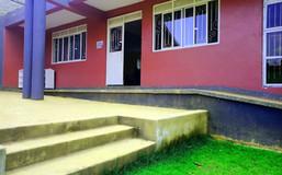 Outside Cephei Learning Center