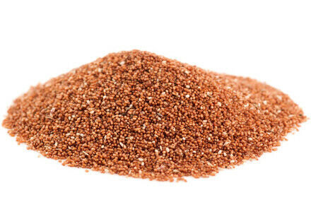 Organic Teff Grain - whole brown 100g