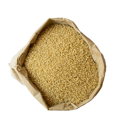 Organic Cous-Cous Wholemeal 100g