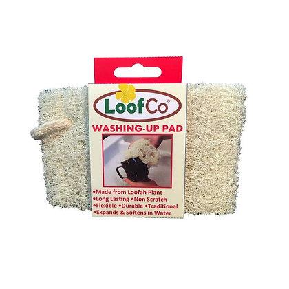 Washing Up Pad Loofah
