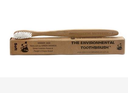 The Environmental Toothbrush - Child - Trade