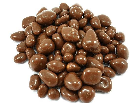 Milk Chocolate Honeycomb 100g