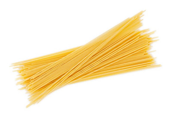 Spaghetti White Organic 100g
