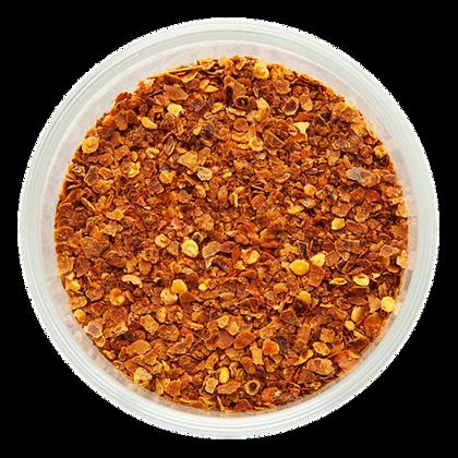 Organic Chilli Flakes 10g