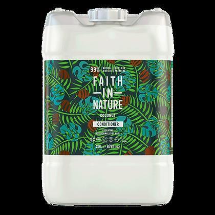 Faith in nature Coconut Conditioner 100g