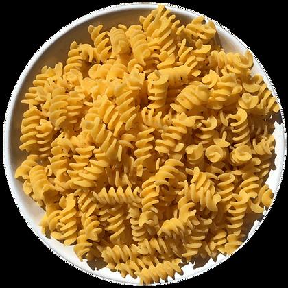 Organic Corn & Rice Fusilli Gluten Free 100g