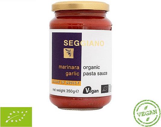 Marinara Garlic Pasta Sauce 350g