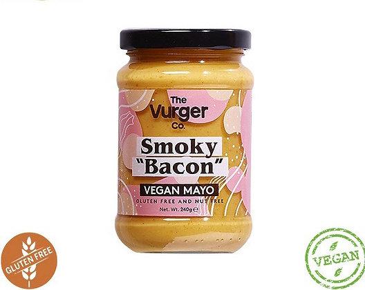 """Vegan Mayo Smoky """"Bacon"""" 240g"""