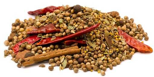 Pickling Spices 10g