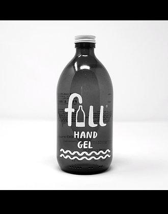 HAND GEL 100g